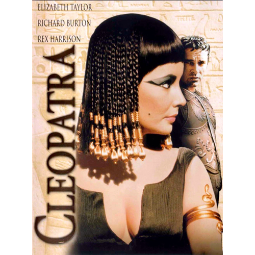 Cleopatra - Special Edition (DVD)