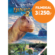 Produktbilde for Dinosaur (DVD)