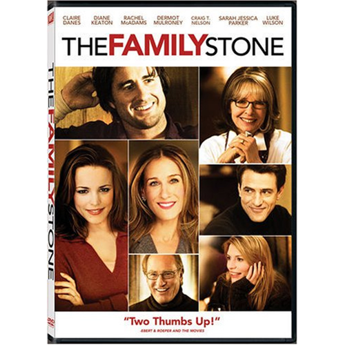 The Family Stone (DVD)