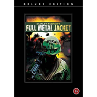 Full Metal Jacket - Deluxe Edition (DVD)