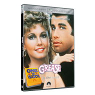 Grease (DVD)