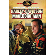 Harley Davidson And The Malboro Man (DVD)