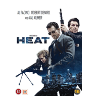 Produktbilde for Heat (DVD)