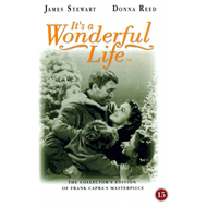 It's A Wonderful Life (DVD)