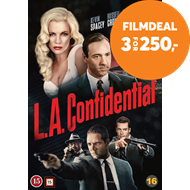 Produktbilde for L.A. Confidential (DVD)