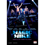 Magic Mike (DVD)