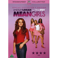 Mean Girls (DVD)