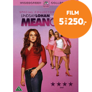 Produktbilde for Mean Girls (DVD)