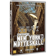 New York I Et Nøtteskall (DVD)