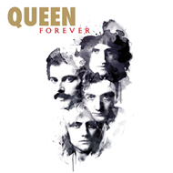 Queen Forever (CD)