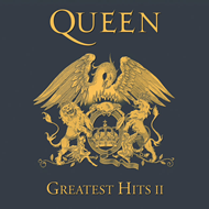 Greatest Hits II (Remastered) (CD)