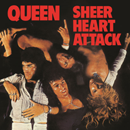 Sheer Heart Attack (Remastered) (CD)