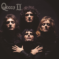 Queen II (Remastered) (CD)