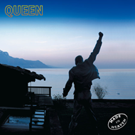Made In Heaven (Remastered) (CD)