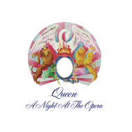 A Night At The Opera (Remastered) (CD)