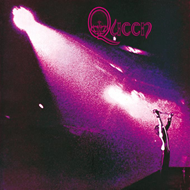 Queen (Remastered) (CD)