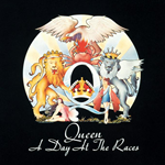 A Day At The Races (Remastered) (CD)