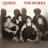 Produktbilde for The Works (Remastered) (CD)