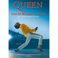 Queen - Live At Wembley: 25th Anniversary Edition (2DVD)