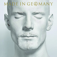 Produktbilde for Made In Germany 1995-2011 (CD)