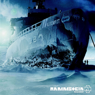 Produktbilde for Rosenrot (CD)