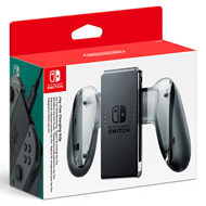 Nintendo Switch - Joy-Con - Charging Grip