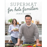 Supermat for hele familien (BOK)