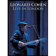 Leonard Cohen - Live In London (DVD)