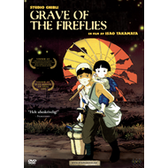 The Grave Of The Fireflies (DVD)