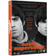 Oasis - Supersonic (DVD)