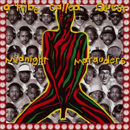Midnight Marauders (CD)
