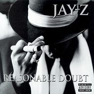 Reasonable Doubt (CD)