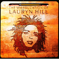 The Miseducation Of Lauryn Hill (CD)