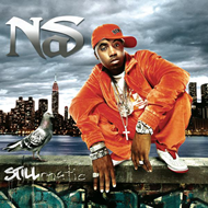 Stillmatic (CD)