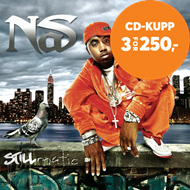 Produktbilde for Stillmatic (CD)