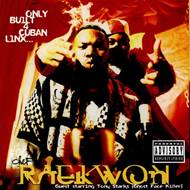 Only Built 4 Cuban Linx (CD)