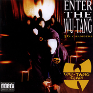 Enter The Wu-Tang (36 Chambers) (CD)