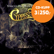 Produktbilde for Strictly Hip Hop - The Best Of Cypress Hill (CD)