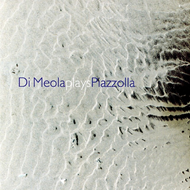 Al DiMeola Plays Piazzolla (CD)