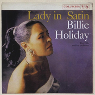 Lady In Satin - Original Columbia Jazz Classics (CD)
