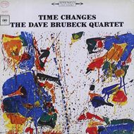 Time Changes - Original Columbia Jazz Classics (CD)