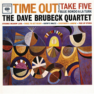 Time Out! (Remastered) (CD)