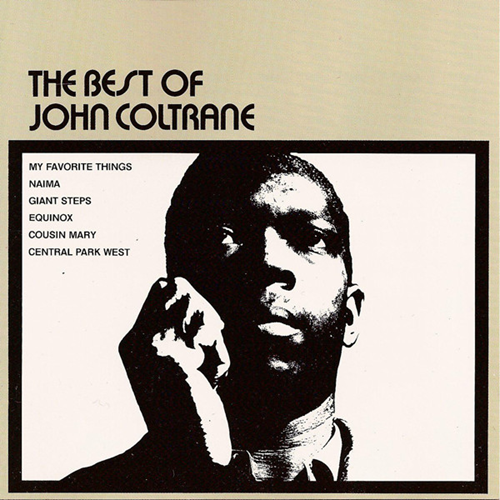 Best Of John Coltrane (CD)