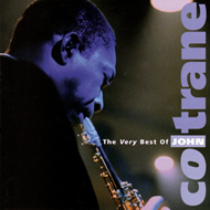 The Very Best Of John Coltrane (CD)