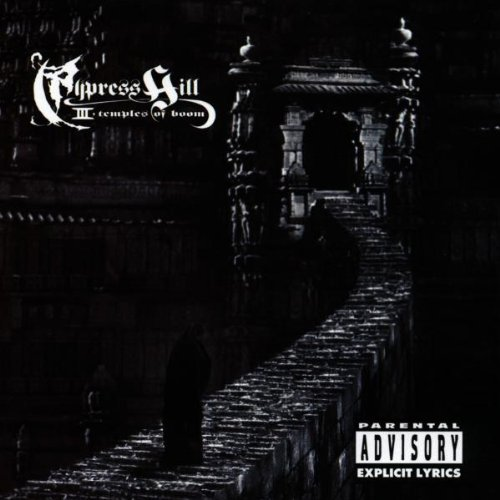Cypress Hill III - Temples Of Boom (CD)