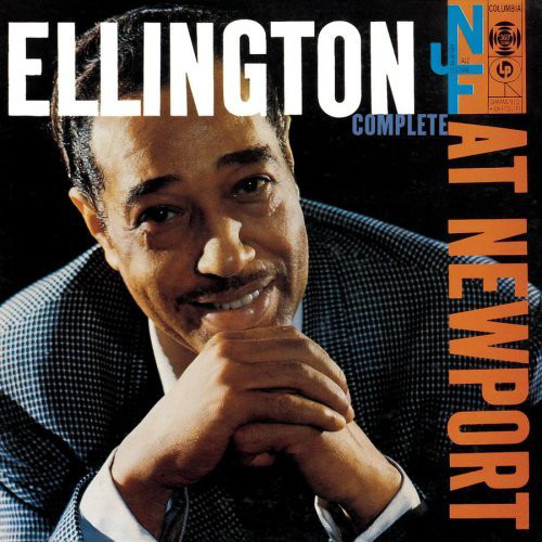 Ellington At Newport 1956 Complete - Original Columbia Jazz Classics (2CD)