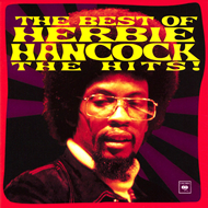 The Best Of Herbie Hancock - The Hits! (CD)