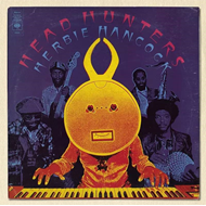 Head Hunters - Original Columbia Jazz Classics (CD)