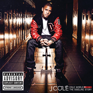 Cole World: The Sideline Story (CD)