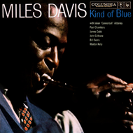 Kind Of Blue (Remastered) (CD)